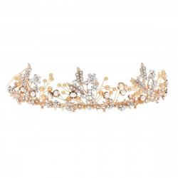 Tiara KATHERINE ANTIQUE GOLD