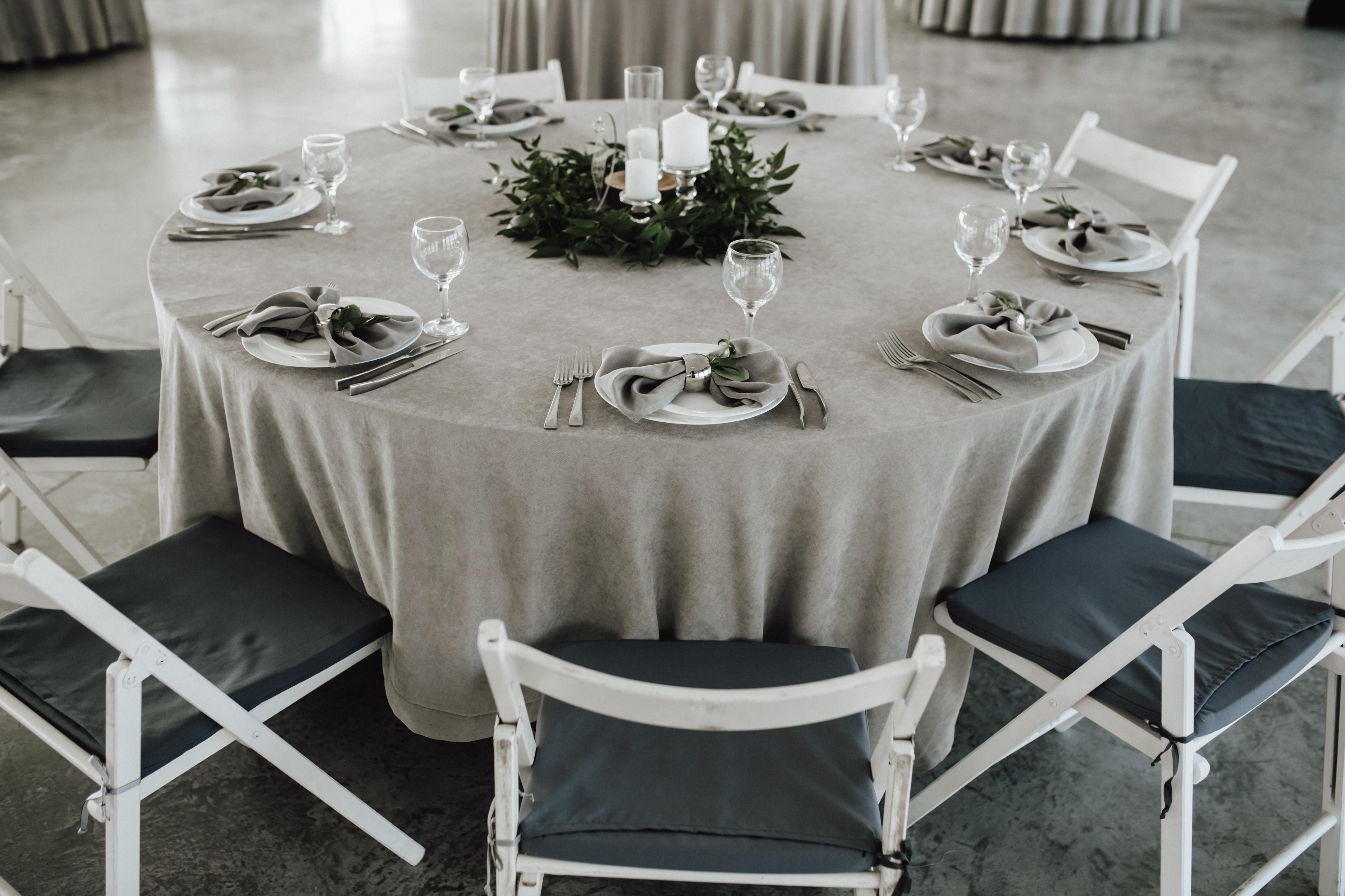 wesele w stylu minimalistycznym